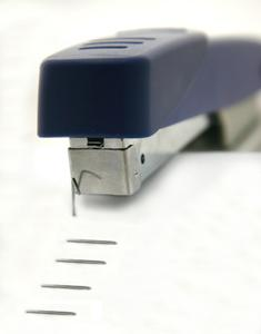 Product image: Staple It! Solutions