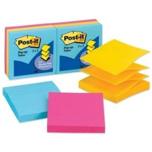 Product image: Post It Pop Up Solutions
