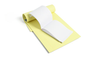 Product image: Office & Writing Pads