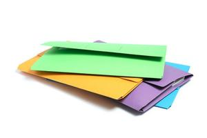 Product image: Document Wallets