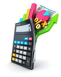 Product image: Office Calculators