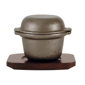 Product image: Cast Iron Cookware