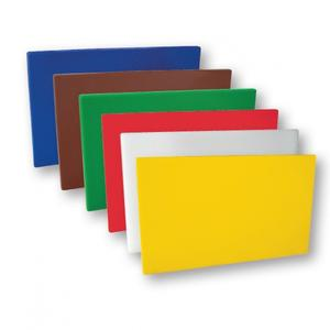 Product image: Colour Coded Cutting Boards & Mats