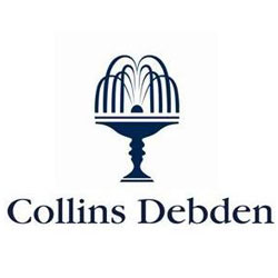 Product image: Collins Debden - Where Organised Thinking Begins