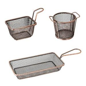 Product image: Serving Trays, Baskets & Risers