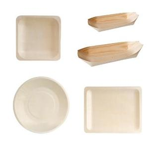 Product image: BioWood Disposables