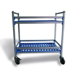 Product image: Aluminium Serving & Clearing Trolleys