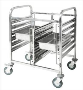 Product image: Gastronorm Trolleys