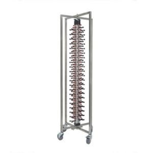 Product image: Plate Stacking Trolley