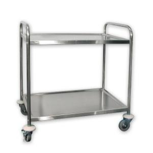 Product image: Stainless Steel Trolleys