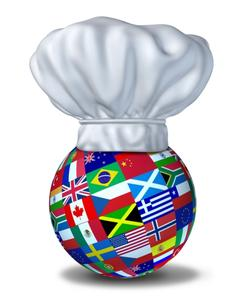 Product image: Cuisine Solutions from around the Globe