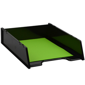 Product image: Italplast GreenR Environmentally Sensitive Recycled Desk Accessories