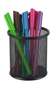 Product image: Italplast Mesh Desk Accessories