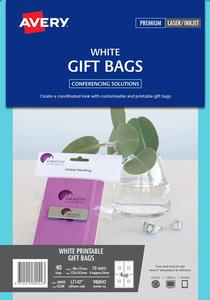 Product image: Avery Printable Bag Toppers