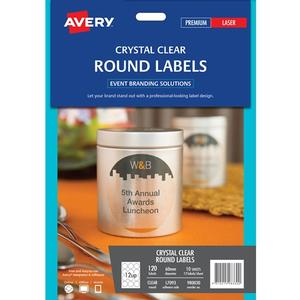 Product image: Avery Event Labels