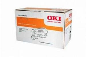 Product image: Oki C612 Toner / Drum Series