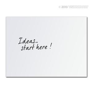 Product image: Visionchart Edge LX7000 Architectural Designer Whiteboard