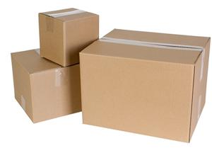 Product image: Cumberland Heavy Duty Shipping Boxes