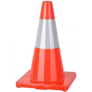 Product image: Zions Traffic Cones & Bollards