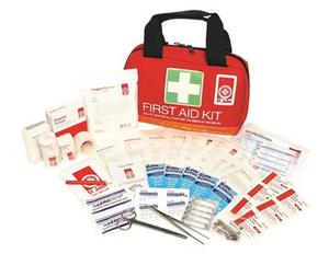 Product image: St John Australian National Workplace First Aid Kits