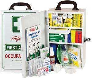 Product image: Trafalgar Hard Case First Aid Kits