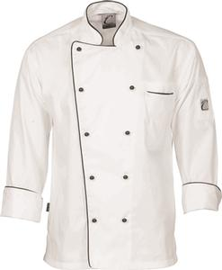 Product image: DNS Chef Jackets