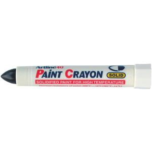 Product image: Artline 40 Paint Crayon Markers
