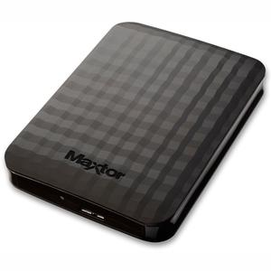 Product image: Maxtor Data Storage
