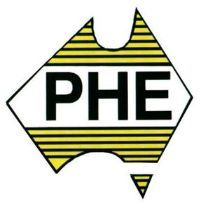 Product image: PHE - Paper Handling Equipment
