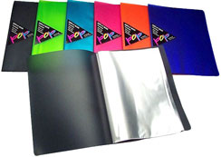Product image: Colby Pop Soft Cover Display Books