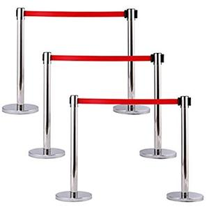 Product image: Visionchart Queue Stands and Signs