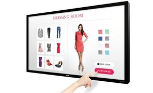 Product image: Interactive Touch Displays