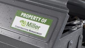 Product image: Avery Ultra-Resistant Outdoor Labels