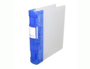 Product image: Keba Ergo 50mm A4 Frosted Cover binders