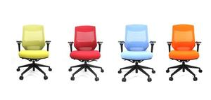 Product image: GOP Office Chairs