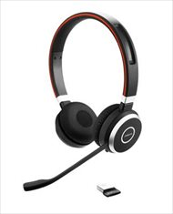 Product image: Jasbra Headset & Devices