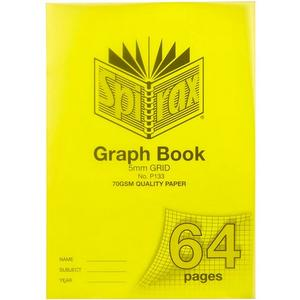 Product image: Spirax Exercise Book Qld Ruling Year