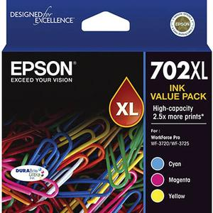 Product image: Epson WF3720/3725 Ink Series