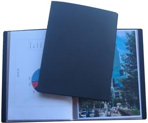 Product image: Colby Economy fixed 246A A4 Display Book
