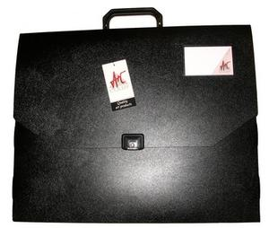 Product image: Colby Art A3 Satchels & Carry Cases