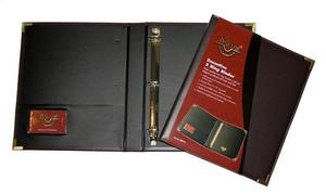 Product image: Waterville Executive Binders