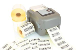 Product image: Dymo 4XL Shipping Labels