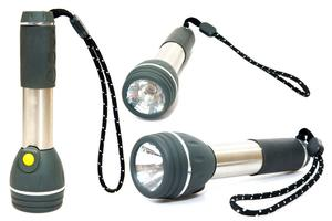 Product image: Torches, Lanterns & Headlamps