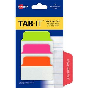 Product image: Avery Tabs