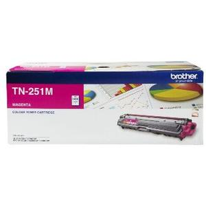 Product image: Brother TN251 Series Toner