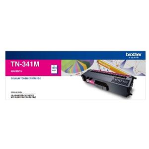 Product image: Brother TN341 Series Toner