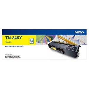 Product image: Brother TN346 Series Toner
