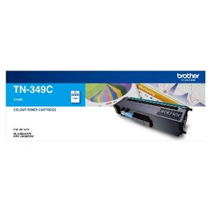 Product image: Brother TN349 Series Toner
