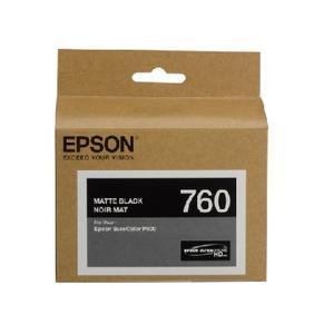 Product image: Epson 760 Series Ink Cartridges