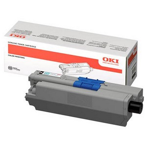 Product image: Oki C301 Printer Toner